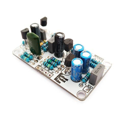 EA Tremolo effect pedal kit