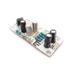 Fuzz Machine effect pedal kit (ZVEX Fuzz Factory ™)