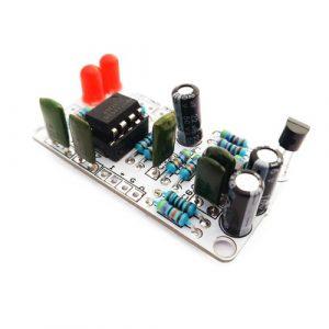 MR. Quack Autowah effect pedal kit (Dr Quack)