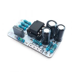OpAmp Clean Buffer kit