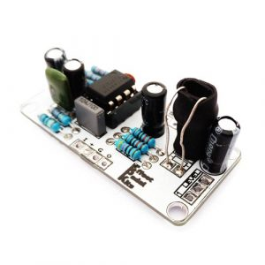 Simple Compressor Optical effect pedal kit