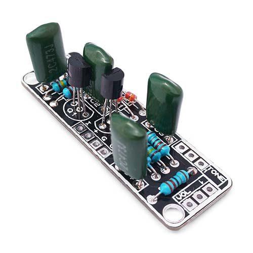 Astrotone Fuzz effect pedal kit