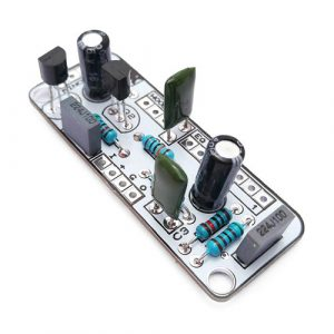 Furry Elephant Fuzz effect pedal Kit (Woolly Mammoth)