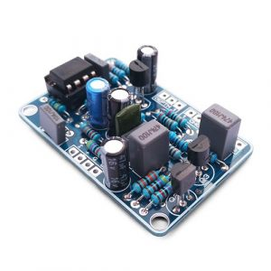 Pulsar Tremolo Effect Pedal DIY Kit