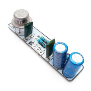 Dallas Rangemaster Treble Booster Effect Pedal Kit