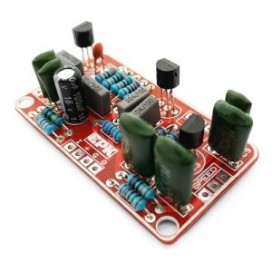 HF Ring Modulator Kit