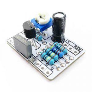 blender effect pedal kit