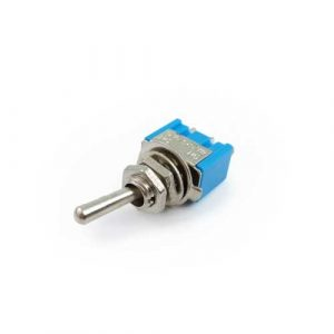 SPDT Toggle Switch ON/ON