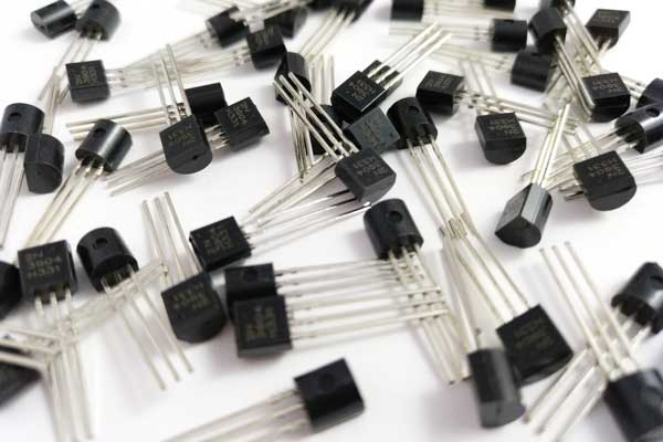 bjt bipolar transistor introduction post front pic