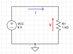 basic concepts power circuit example