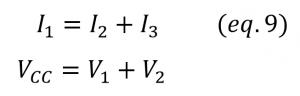 electric power parallel series resistor relations circuit 4