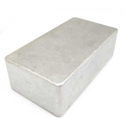 125b Aluminium Enclosure Diecast