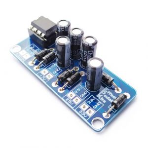 Triple Step Power Supply Kit